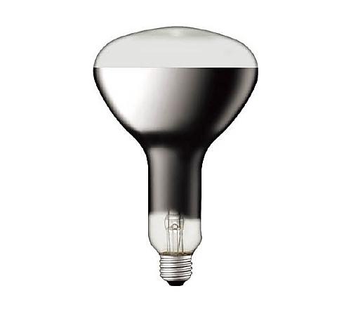 反射形水銀ランプ