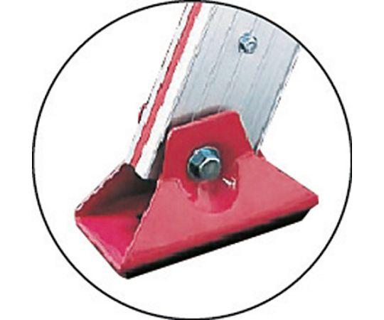 アップスライダー2連はしご 51型 HA2-2.0-51
