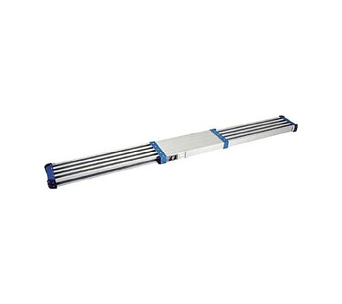 伸縮足場板ブルーコンパクトステージ(両面使用型) STKDDシリーズ