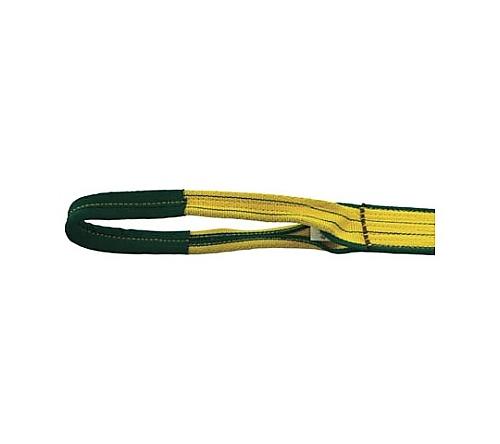 ベルトスリングロックスリング シグマA-1(JIS4等級・両端アイ形)
