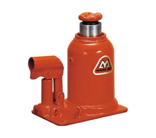 油圧ジャッキ(低床型)