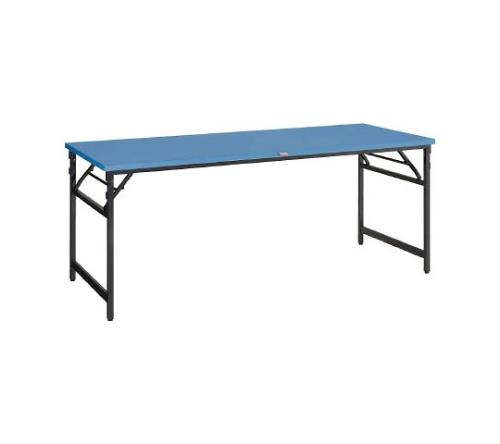 折りたたみ式作業台(メラミン樹脂天板)