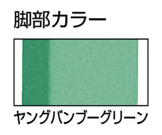UTVC型移動作業台 1200X600 キャスター付 YG色 UTVC-1260YG
