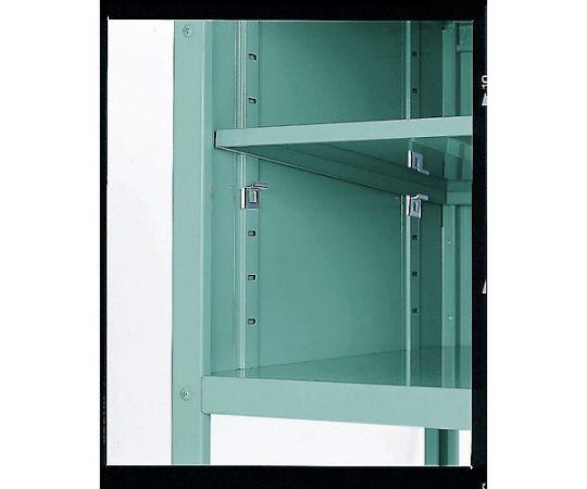 OW型小型作業台 棚板付 700X700XH740 OW-7070B