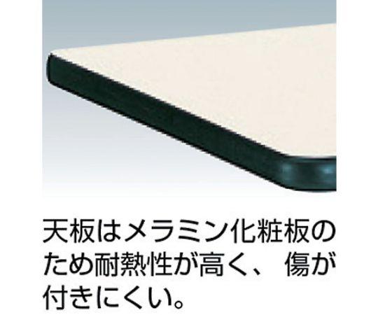 ミニテーブル デスクサイドタイプ MT-500