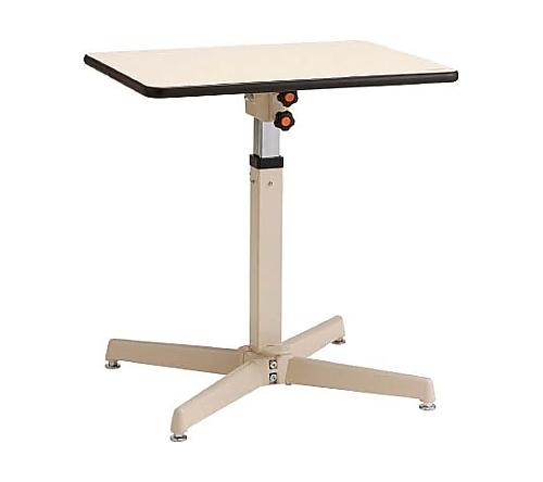 [取扱停止]ローハイシステムテーブル(フリーロック式補助テーブル) 固定式 LHF451M