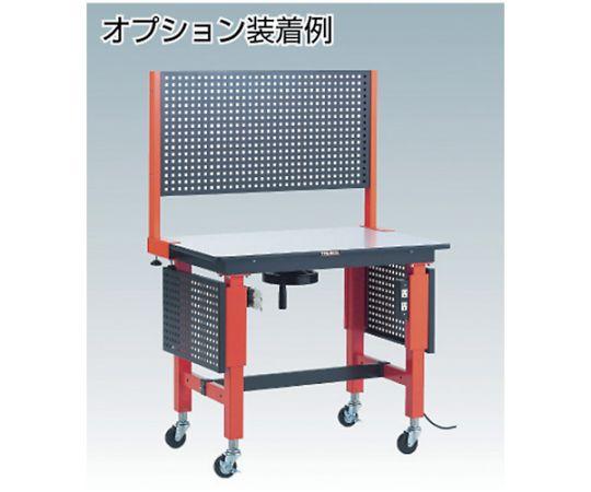 ハンドル昇降式作業台 900X600XH700~900 TFKSS-0960