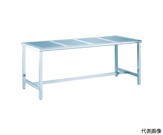 パンチングテーブルSUS304 1500X600 #400 PTB-1560