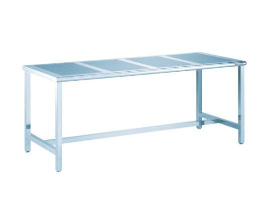 パンチングテーブルSUS304 1800X750 #400 PTB-1870