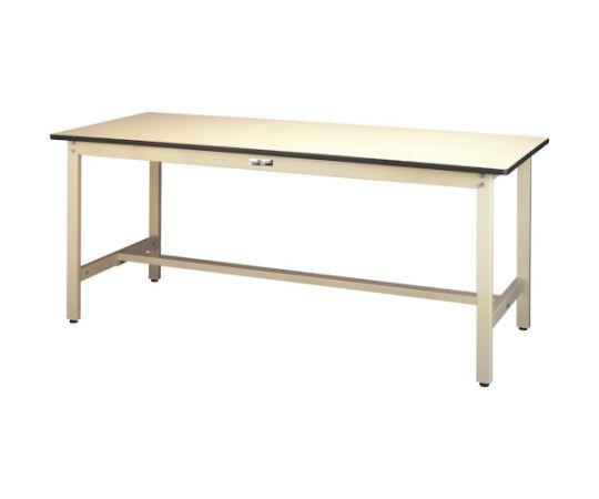 ワークテーブル300シリーズ ポリエステル天板W1800×D900 SWP-1890-II