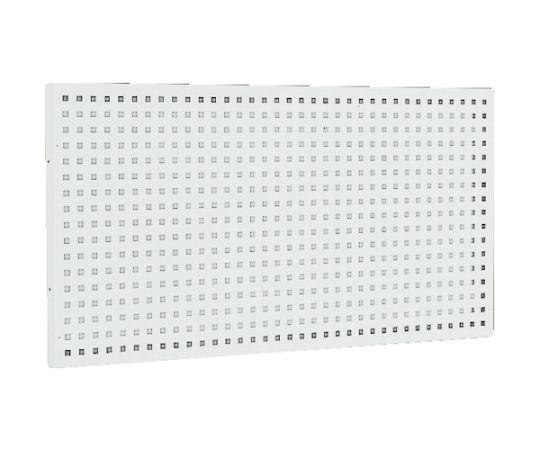 ULRT型ライン作業台用パンチングパネル W1200 LUPR-PL450