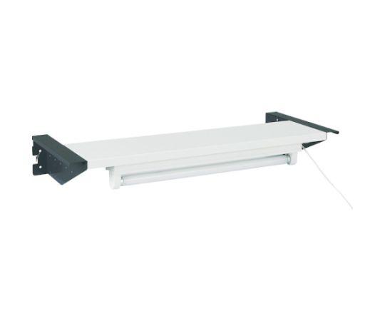 ライン作業台用照明器具セット W900用 ULR-L900