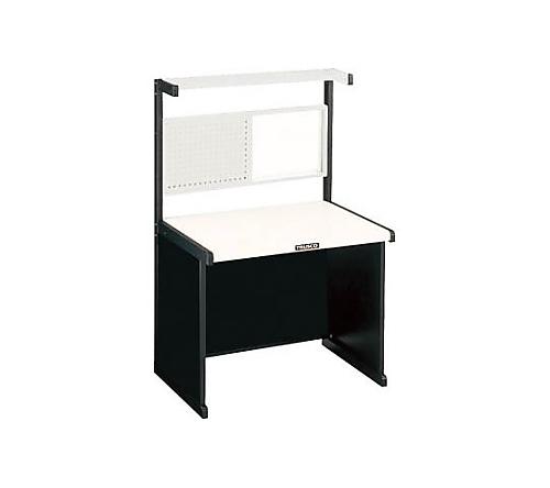 [取扱停止]ニューラインデスク幕板付 パネルボード付 W1200 NLDZ150003