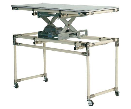 テーブル昇降機(手動式)JBー812 JB-812