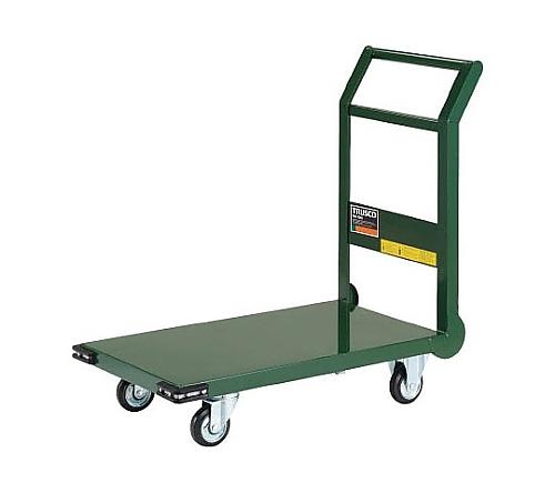 鋼鉄製運搬車(固定ハンドルタイプ)