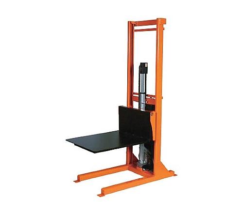 [取扱停止]コゾウリフター定置式電動100kg(テーブル)高70/1200mm
