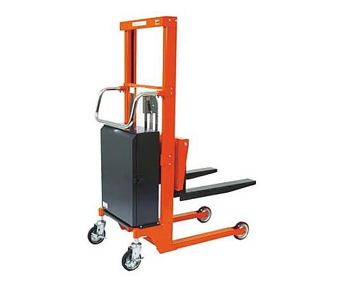 コゾウリフター(バッテリー油圧式・大型車輪タイプ)