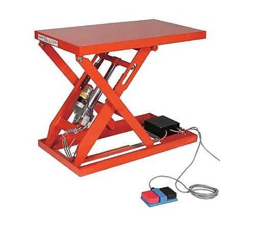 テーブルリフト(電動ボールねじ式・単相200Vタイプ)