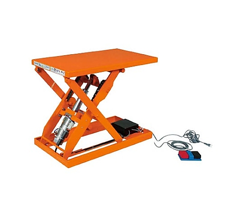 テーブルリフトIPMリフター(電動ボールねじ式・IPMモータータイプ)