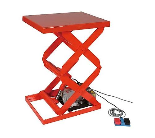 テーブルリフト(油圧ユニットタイプ)