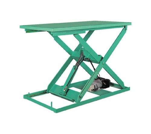テーブルリフトミニXシリーズ(電動油圧式)