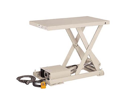 テーブルリフトちびちゃんXシリーズ(電動油圧式)