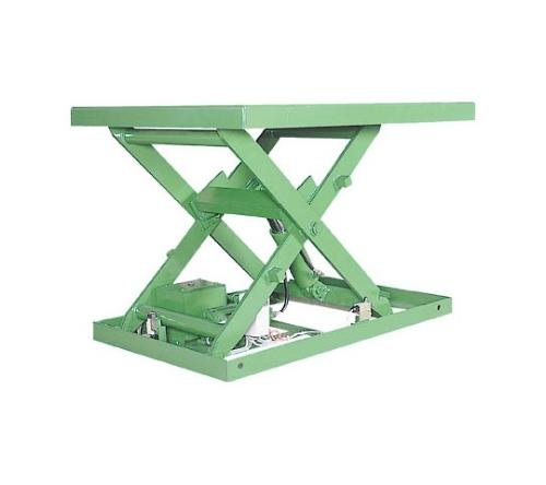 テーブルリフト怪力くんシリーズ(電動油圧式)