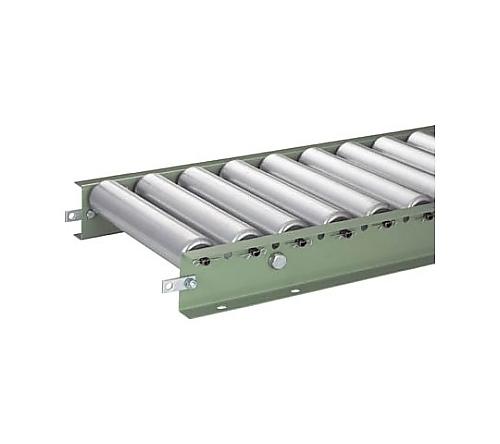 スチールローラーコンベヤ(ローラー径57.2mm、肉厚1.4mm)