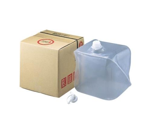 軟質ポリ容器バロンボックス