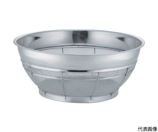 Stainless steel universal colander 20cm 18-8 and others