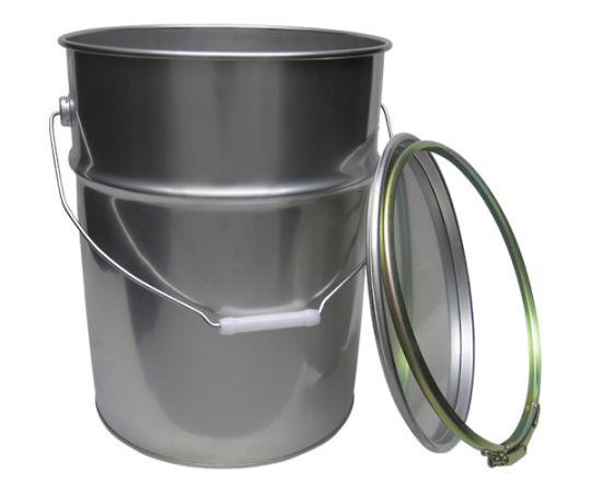 ステンレスペール缶 BT-20ステンレス 20L 98411-10