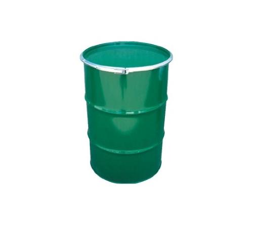 鋼製オープンドラム缶(レバーバンドタイプ)
