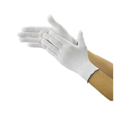 クリーンルーム用インナー手袋(10双入)