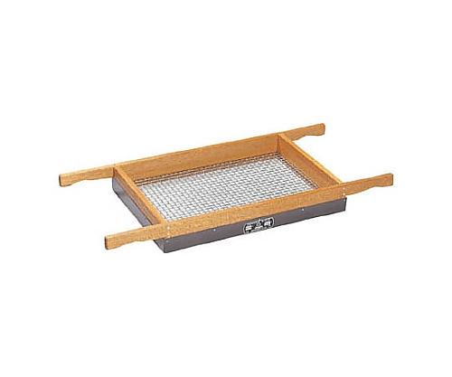 木枠手タイプふるい