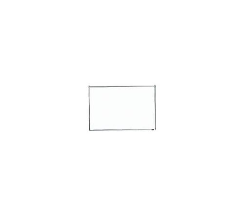 スチール製ホワイトボード(白暗線)