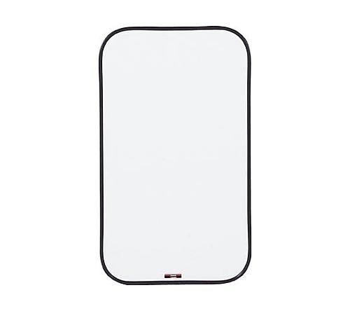 スチール製ホワイトボード(無地・ミニタイプ)