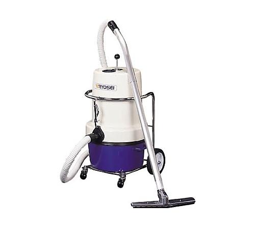 業務用掃除機(乾式・大容量タイプ)