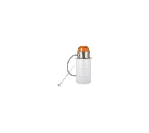 ペール缶タイプ掃除機ドラムクリーン(乾湿両用)