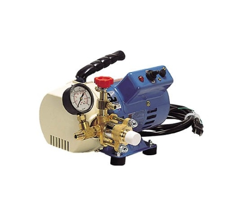 高圧洗浄機(冷水タイプ・ポータブル)