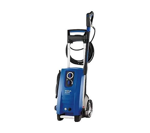 [取扱停止]高圧洗浄機(冷水タイプ・洗剤量調整機能付) POSEIDONシリーズ