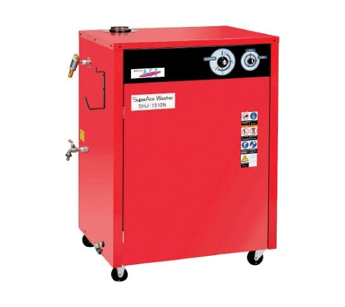 [取扱停止]モーター式高圧洗浄機SHJ-1510N(温水タイプ)
