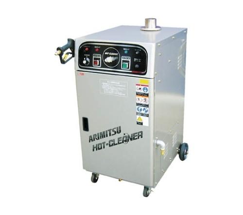 [取扱停止]高圧洗浄機(温水タイプ) AHCシリーズ