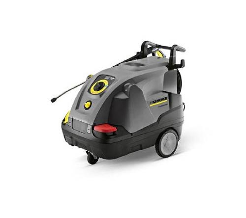 業務用高圧洗浄機(温水タイプ) HDSシリーズ