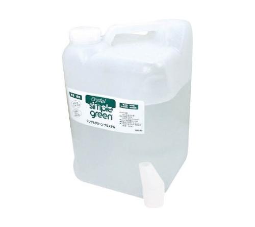 多目的洗剤シンプルグリーンクリスタル SGCシリーズ