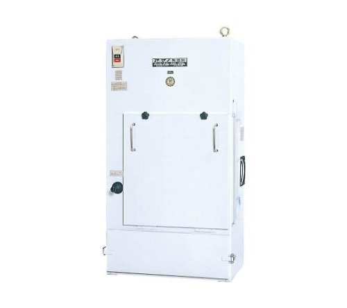 アマノ 手動払い落とし型集塵機3.7KW 50HZ VNA6050HZアマノ 集塵機オフィス住設用品環境改善機器集�ん機