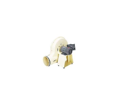 送風機(ターボファンブロワ)ハネ200mm安全増防爆型