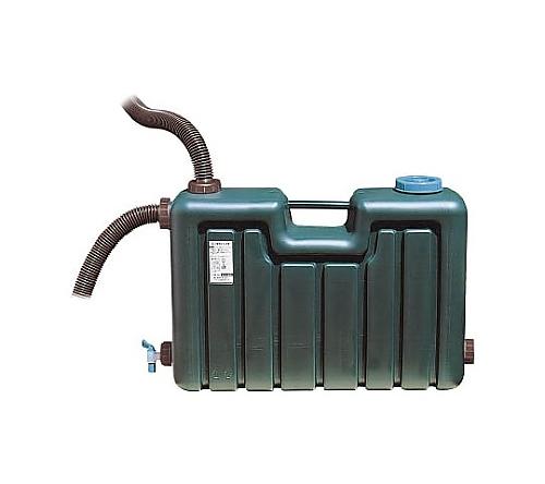 雨水タンク グリーン EGシリーズ