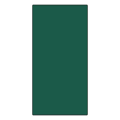 エンビ無地板 エンビ-13(緑) 057132