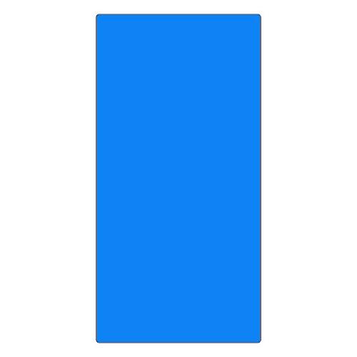 エンビ無地板 エンビ-13(青) 057135