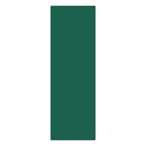 エンビ無地板 エンビ-22(緑) 057222